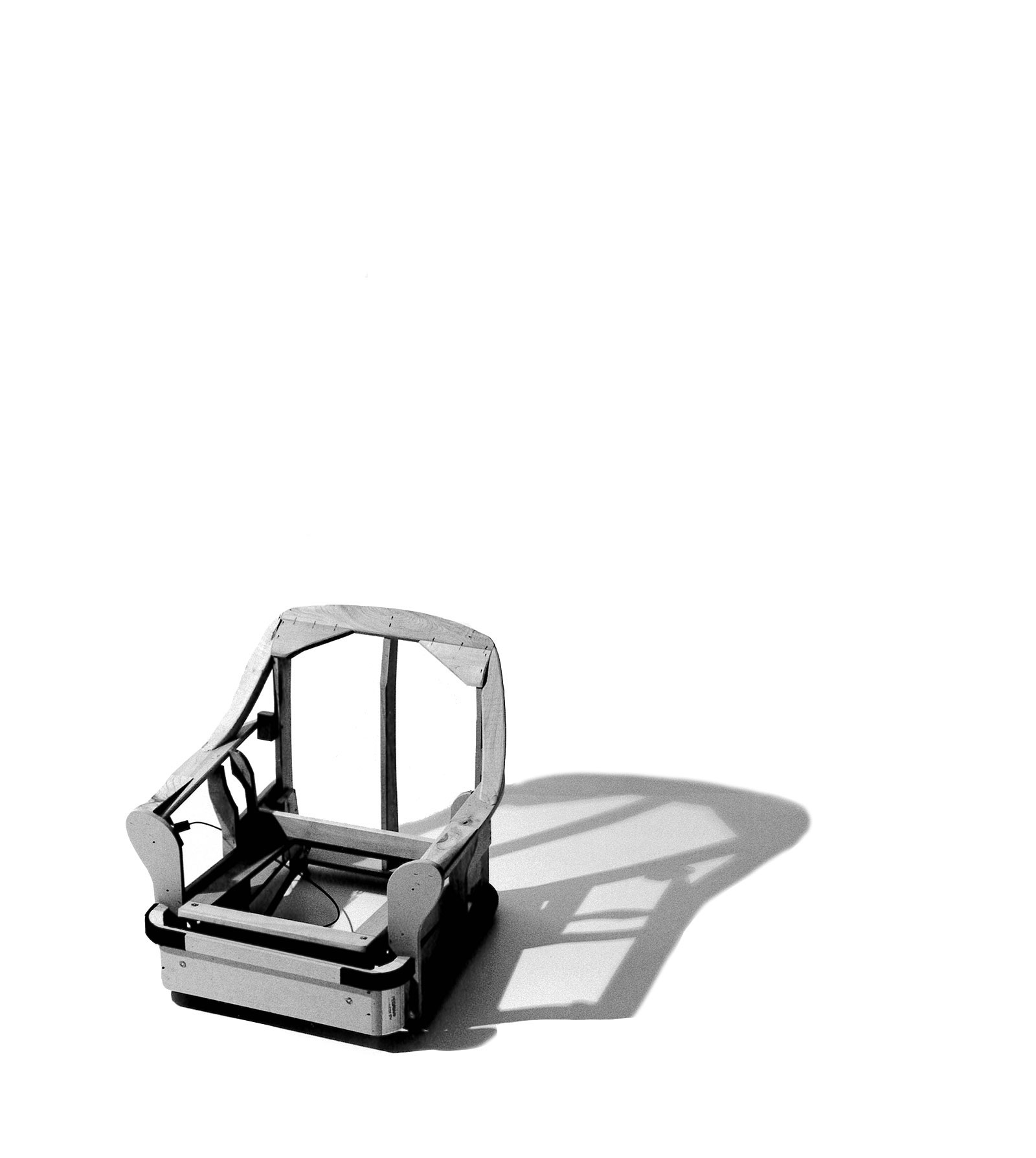 Kovacs Furniture NZ chair frame