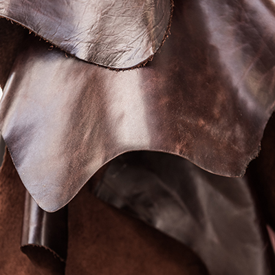 Leather: The care within the craft