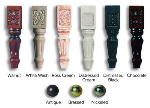 amalfi colours